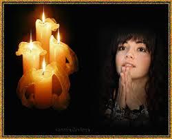 молитва помощь