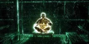 божественная матрица