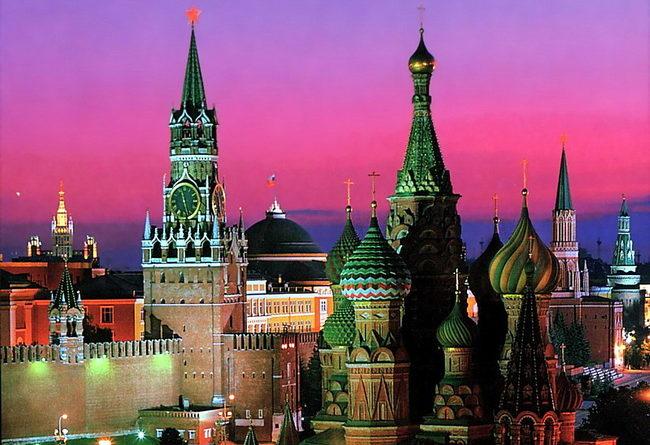 Слово о России