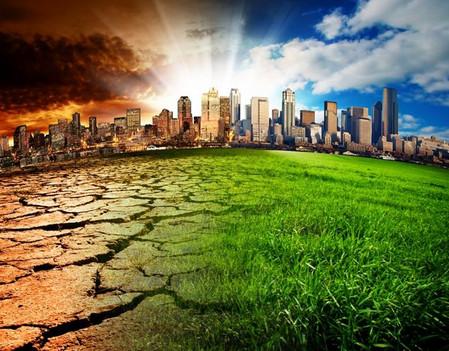 Изменения Земли