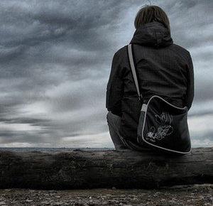 Депрессия, уныние