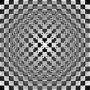 Иллюзия реальности