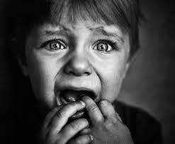 детские фобии